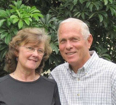 Terry and Karla Smith